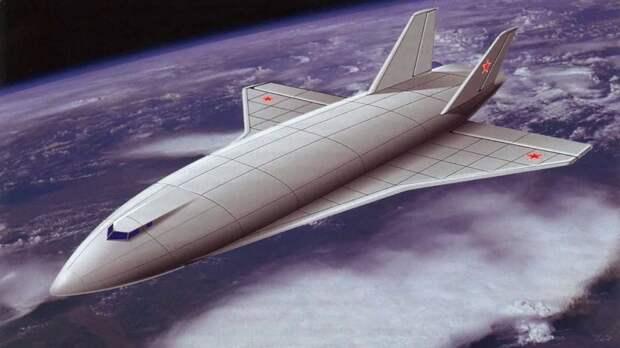 Ракетопланы заменят самолеты для 8 миллионов человек к 2030 году