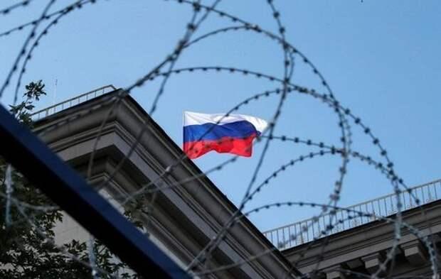 Под санкции Швейцарии попали крымские чиновники