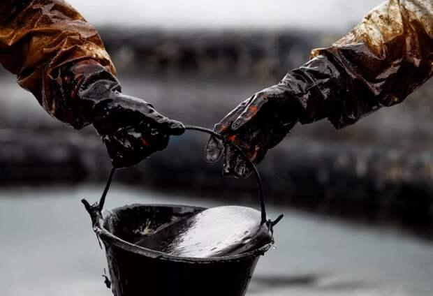 Россия неожиданно свела на нет поставки дешёвой нефти в Польшу