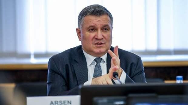 Дела Авакова минувших дней рассорили Россию и Чехию по указке Байдена