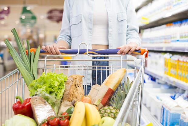 Названы самые опасные предметы в магазине во время пандемии