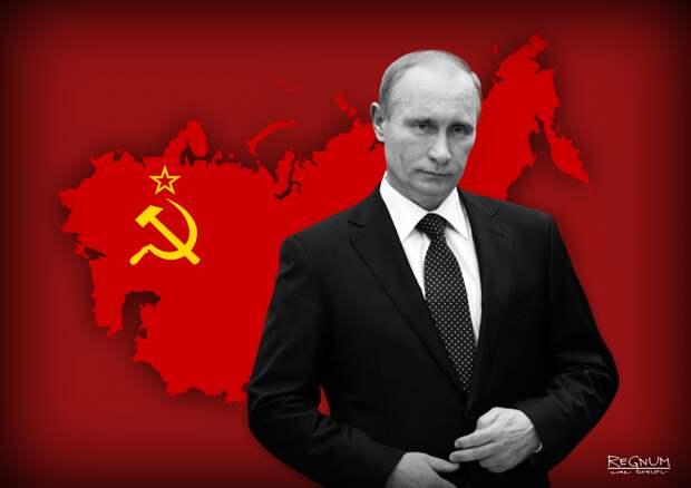 Россию толкают в сторону СССР – в Москве призвали готовиться к «железному занавесу»