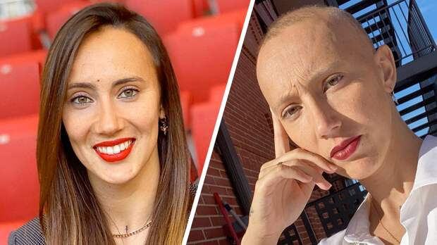 Футболистка «Атлетико», у которой вырезали раковую опухоль в мозгу, рассказала о своем состоянии