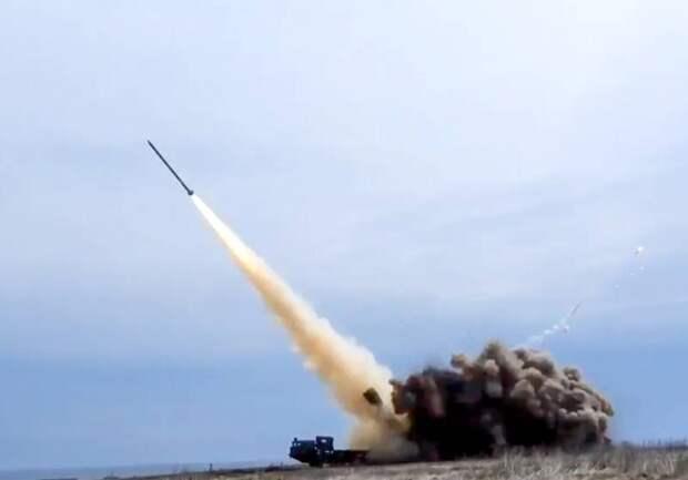 «Будет стрелять по азиатским бандитам»: в Польше оценили украинскую РСЗО «Ольха-М»