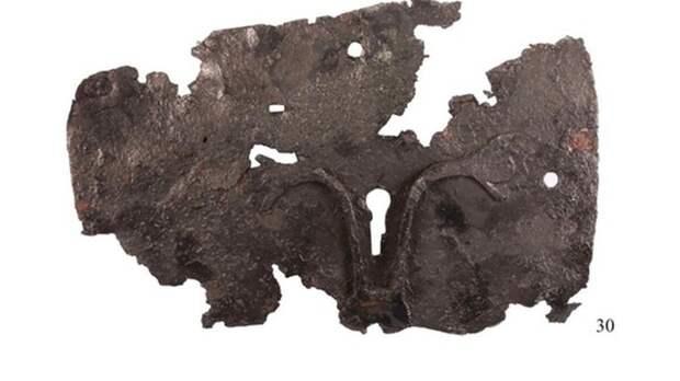 Археологи отреставрировали найденные в Москве предметы XVII—XIX веков