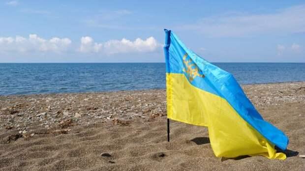 Украина хочет достроить дамбу для лишения Крыма поставок воды