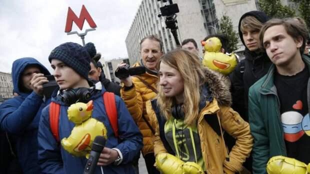 Крысолов и украденные дети. Как и почему навальнизм омрачил умы россиян