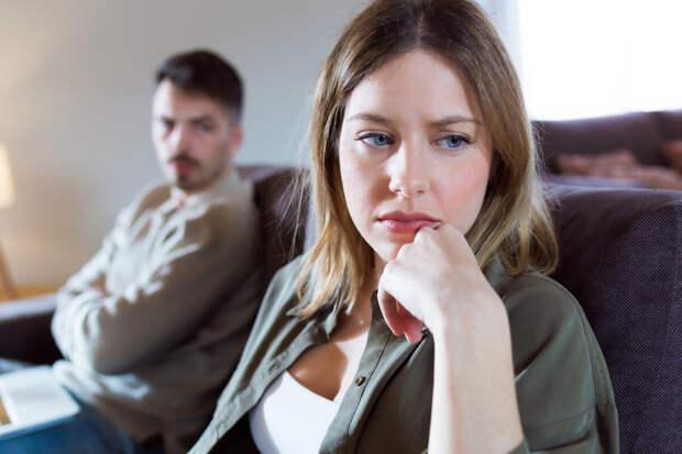 7 фраз, убивающих отношения.