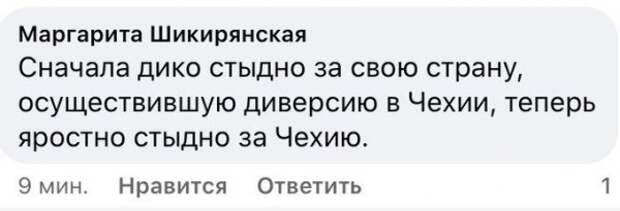 """Доказательств нет: """"чрезвычайное телеобращение"""" Земана"""
