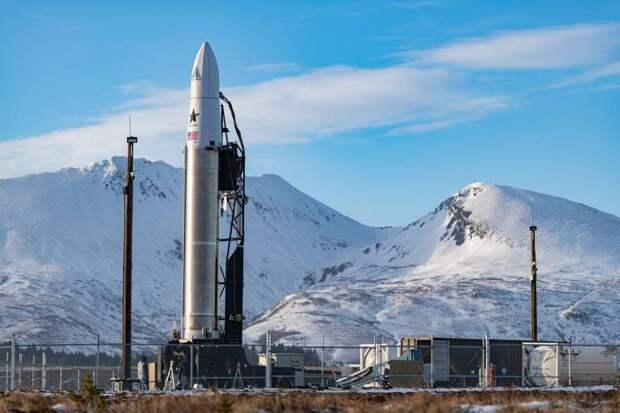 Неудача Astra Space: Пентагон снова не получил дешевую ракету-носитель