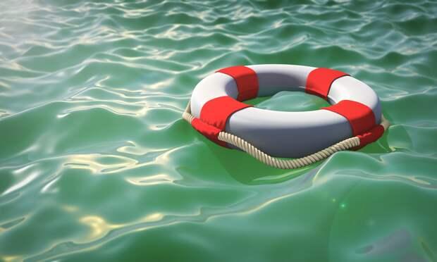 В Евпатории утонули 2 человека