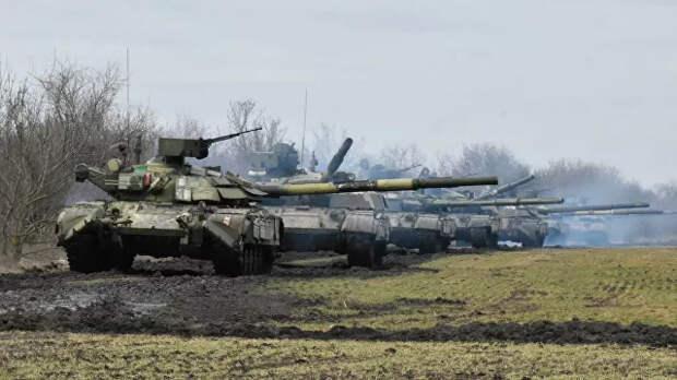 """""""Киев такого не ожидал"""". Что Вашингтон пообещал украинским военным"""
