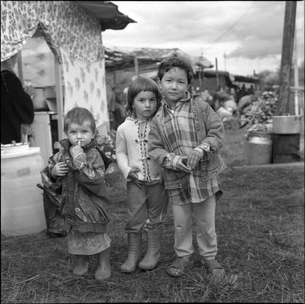 Негород в снимках красноярского фотографа Александра Кустова 29