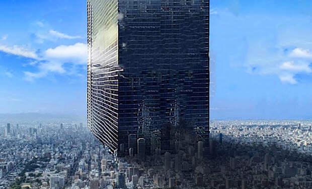 Насколько высокое здание может построить человечество с современными технологиями