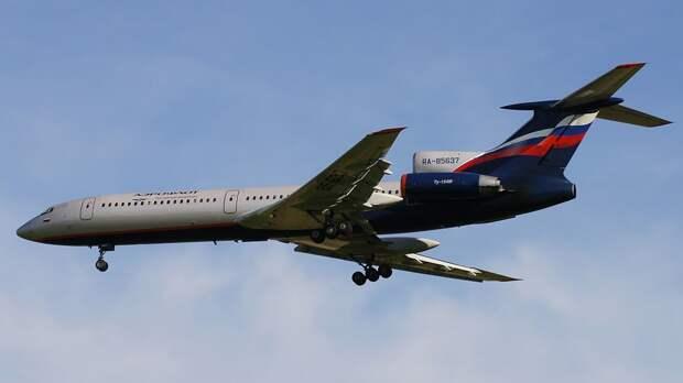 Новая программа прямых полетов «Аэрофлота» свяжет регионы с югом России