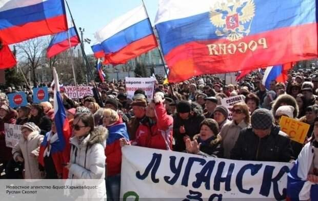 Путин или Зеленский? Сивохо рассказал, какой выбор сделали жители ЛДНР в соцопросе