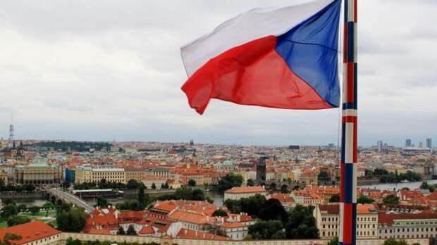 Чехия дорого заплатит за предательство по инциденту с Александром Франчетти