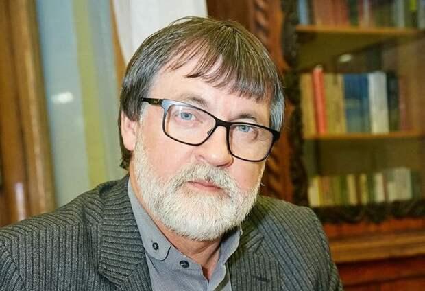 Александр Литвин представил свой прогноз на 2018 год