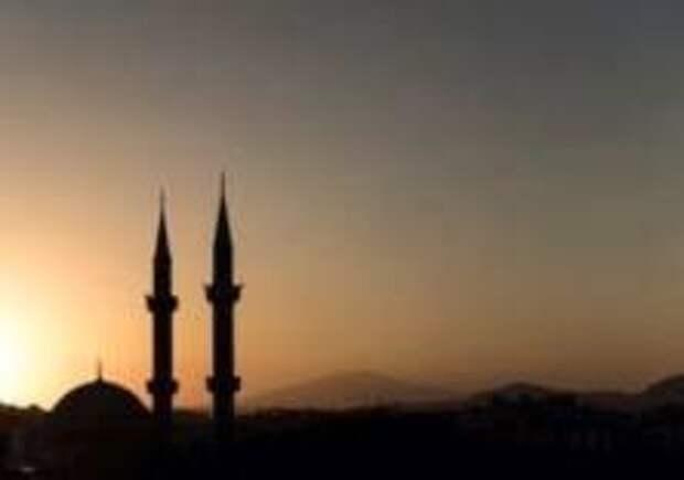 В Афинах откроется первая мечеть