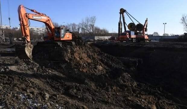 Город выставил на продажу два участка под ИЖС на востоке Москвы