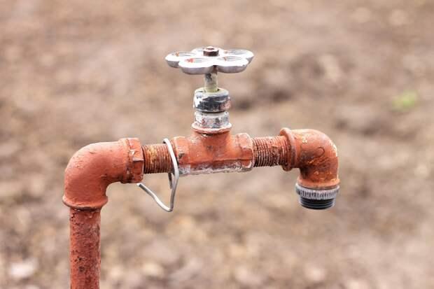 Треть жителей Тамбова остались без воды