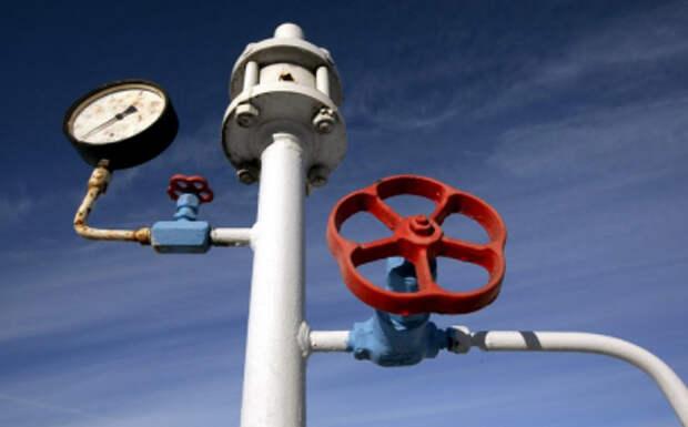 Цена газа в Европе превысила 1150 долларов за тысячу кубометров