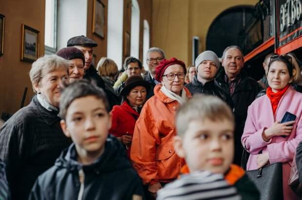 Проект «Узнай Москву» объявил набор гидов по району Сокол