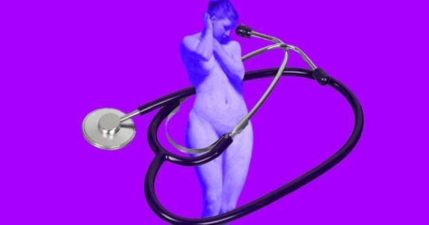 3 любопытных факта, как врач изобрел стетоскоп, потому что стеснялся трогать женскую грудь