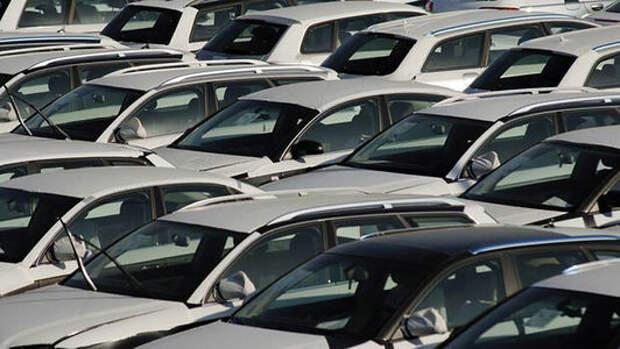 Топ-10 самых популярных подержанных автомобилей на российском рынке