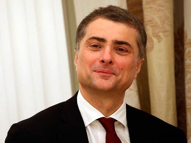 Владислав Сурков придумал название российскому режиму — «Путинизм» и даже претендует на роль главного идеолога