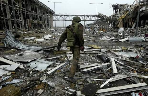 Минкультуры: Евгений Сокуров просит на фильм о Донбассе 70 миллионов