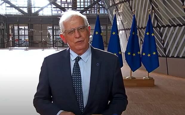 В ЕС отметили рост напряжённости в отношениях с Россией