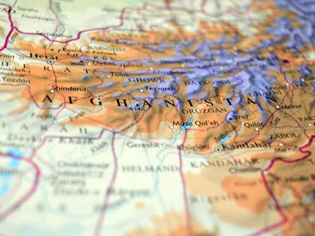 Афганистан— это наша проблема
