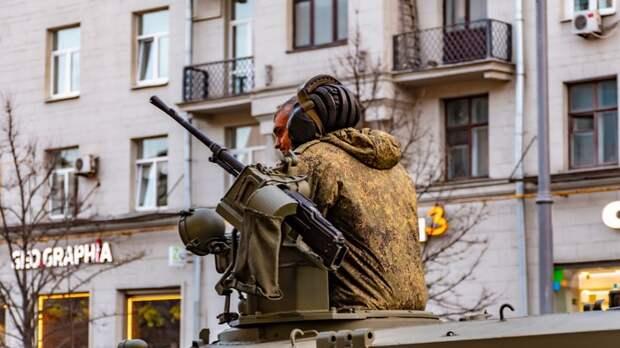 Москва, отзовись: Фильм об ополчении Донбасса запретили к показу?