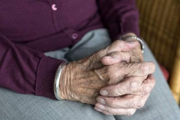 Врач назвал характерную черту для долгожителей
