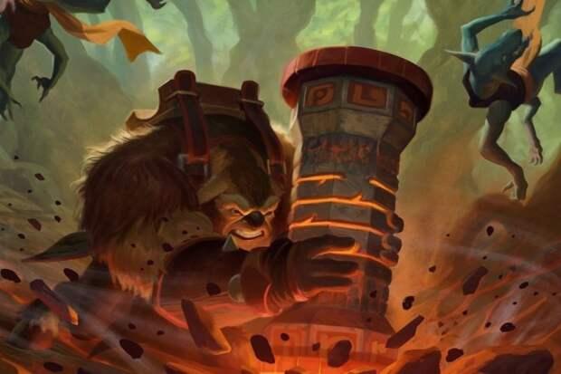 Как Valve собирается избежать «гринда» в Artifact и заоблачных цен накарты