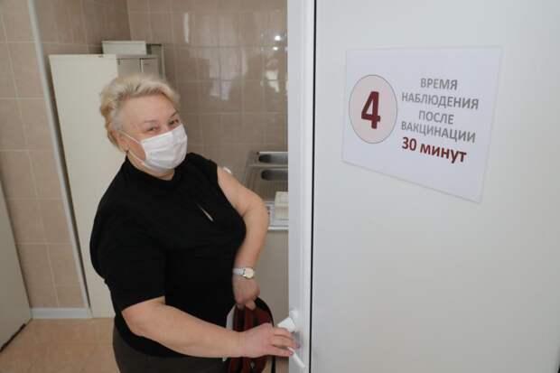 Коронавирус подтвердился у 249 жителей Нижегородской области