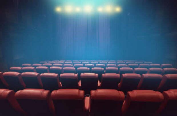 Американские кинотеатры на грани полного развала