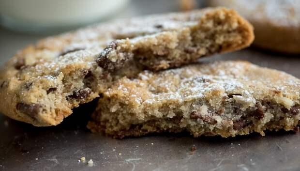 Читателей «Корзинки РИАМО» научат готовить бискотти