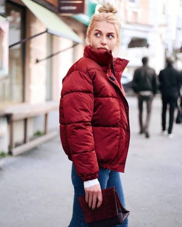 Модные куртки 2021: тренды и новинки сезона