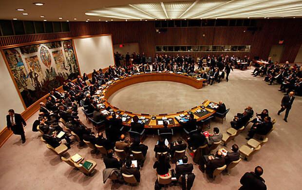 Дзен. Химатака в сирийской Думе была сфальсифицирована: Россия предъявила ООН доказательства