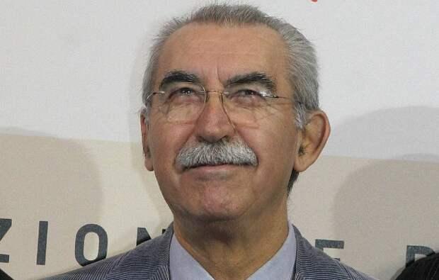 Умер итальянский журналист Джульетто Кьеза