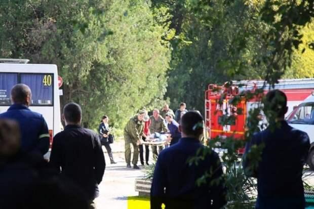 Керченского убийцу пытался остановить погибший учитель информатики