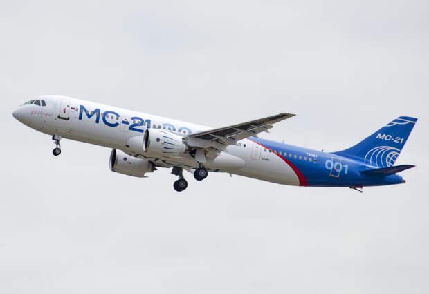 Новые санкции США призваны навредить авиапромышленности России