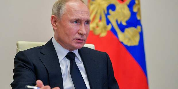 Путин прокомментировал ситуацию в экономике России