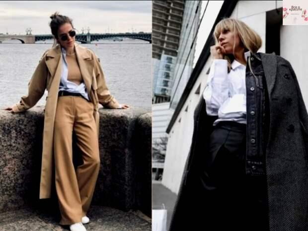 Великолепные, модные стилистические приемы, которые помогут вам каждый день выглядеть изумительно и свежо