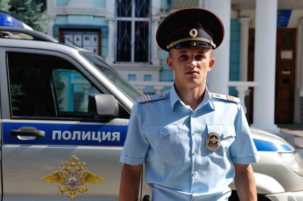 Почему в России низкий уровень надежности полиции?
