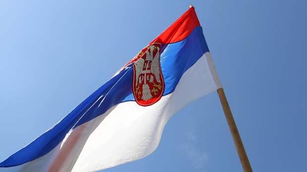 Сербские власти эвакуируют жителей Чачака после взрыва на военном заводе