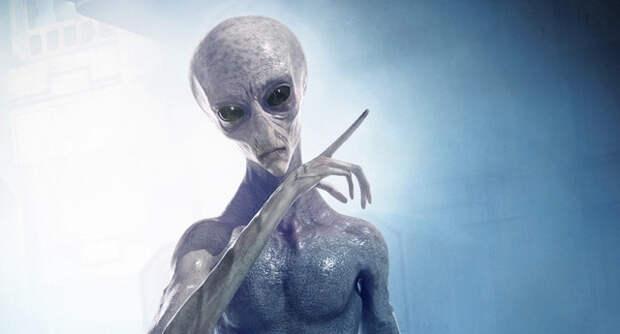 инопланетянин, Огайо, НЛО, UFO, пришельцы