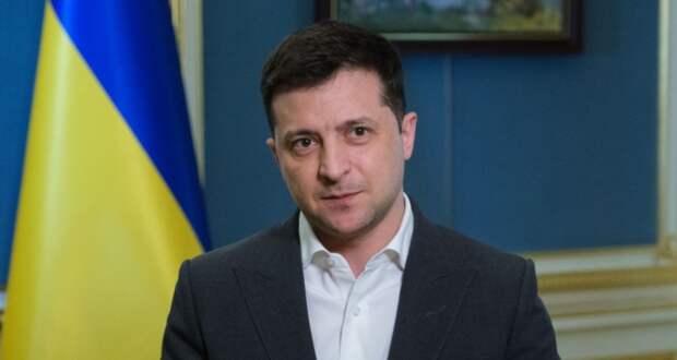 Политолог рассказал, почему Зеленский начал раздражать Европу и украинский народ